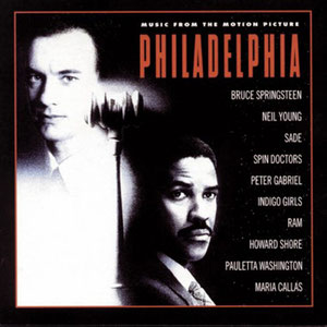 Various Artists - Philadelphia