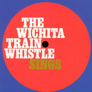Michael Nesmith - The Wichita Train Whistle Sings