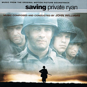 John Williams - Saving Private Ryan