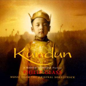 Philip Glass - Kundun