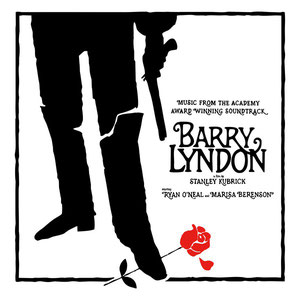 Various Artists - Barry Lyndon