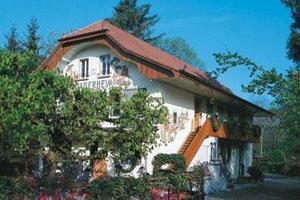 Restaurant Jägerheim, Belp