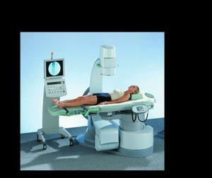 体外衝撃波 結石治療装置 STORZ