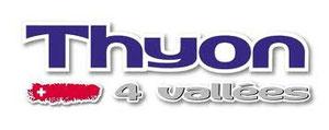 Chalet les Gires - logo Thyon