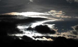 Tanz der Wolken
