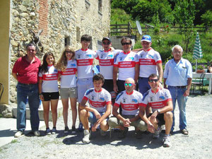 C.P. ESORDIENTI ALLIEVI JUNIORES E AMATORI MTB