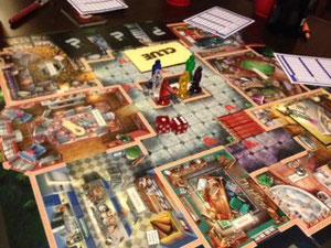 犯人を推理するゲーム。超はまった。