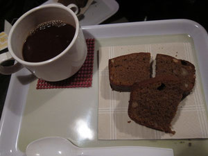 コーヒーケーキ