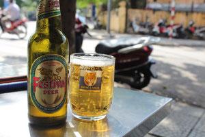 フェスティバルビール。