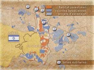 Dessous des cartes, Jérusalem (02/06/2001, DR).