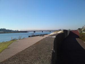 あの橋の向こう・・