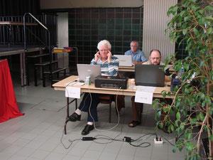 Marcel, Guy et Zygmunt