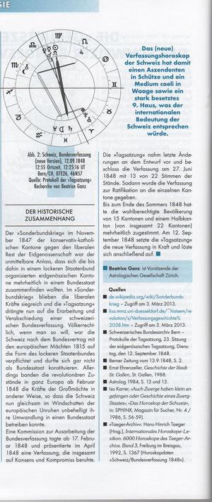 Fachzeitschrift MERIDIAN, Ausgabe 3/2013, Seite 26