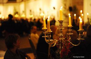 Festakt 450 Jahre Heger Laischaft