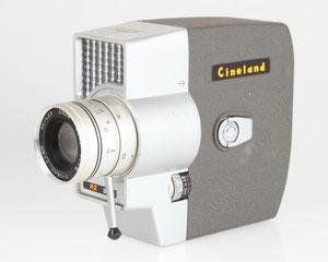 Cineland (1 modèle)