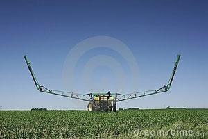 morderne Landwirtschaft