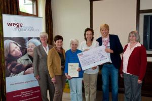 Preisträger 2011
