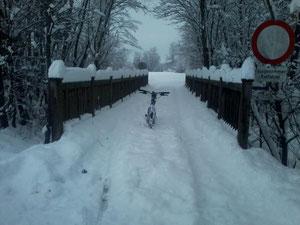 """""""Hubis Wintertraining"""""""