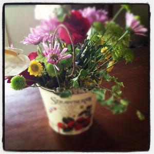 flower bali