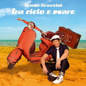 Tra Cielo E Mare - Bruno Grassini; NGG-100701-CD