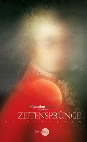 """Christian Grimm, """"Zeitensprünge"""", NGG-111001-TB, ISBN 978-3-9814531-0-2"""