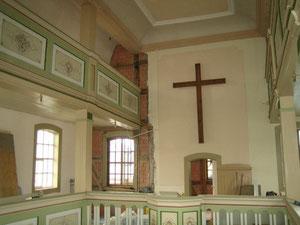 Restaurierungbetrieb, Kirchenmaler, Wiesbaden, Frankfurt, Mainz, Hessen, Rhein-Main