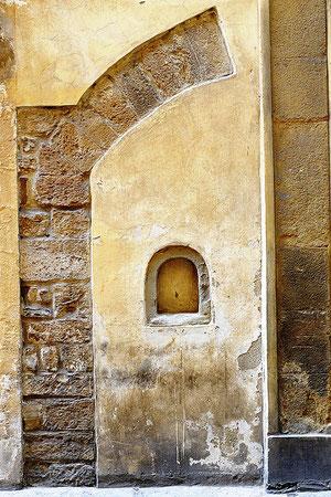 Photographie, Italie, Toscane, Florence, street photo, mur, vin, architecture, art de vivre, couleurs, voyage, Mathieu Guillochon