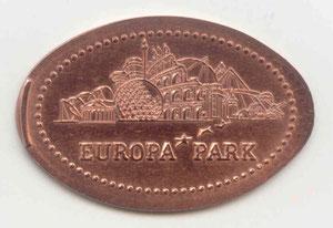 Rust Europa park automaat 3 - motief 1