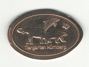 Nürnberg Tiergarten - motief 3