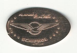 Schiphol - motief 1-3