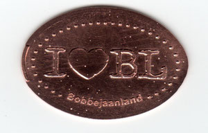 Bobbejaanland - motief 3-2