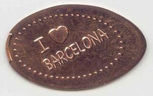 Barcelona - motief 3