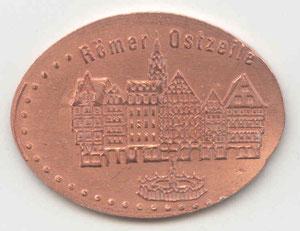 Frankfurt am Main Domstadt - motief 2