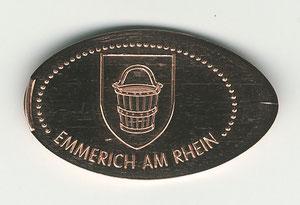 Emmerich am Rhein - motief 3