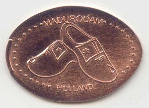 Den Haag - Madurodam 1-2