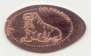 Dolfinarium - motief 2