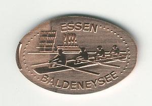 Essen Baldeneysee - motief 2