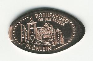 Rothenburg ob der Tauber - motief 2