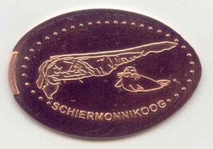 Schiermonnikoog - motief 2