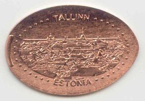 Tallinn - motief 2