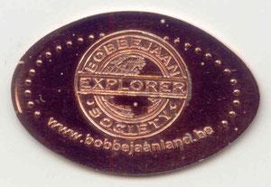 Bobbejaanland - motief 1-2
