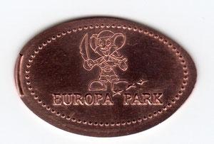 Rust Europa park automaat 2 - motief 1