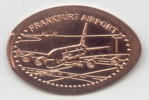 Frankfurt am Main Airport - motief 2