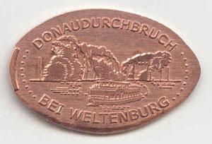 Kelheim Kloster Weltenburg - motief 3