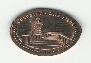 Cuxhaven - motief 2