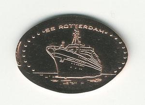 SS Rotterdam - motief 3