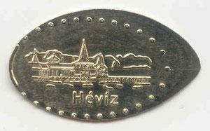 Hévíz - motief 2