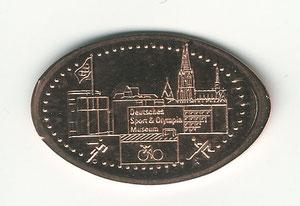 Köln Sport & Olympiamuseum - motief 3