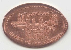 München - Alter Peter 3-2
