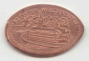 Kelheim Kloster Weltenburg - motief 2